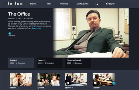 Britbox Streaming | britbox is a new streaming service for u s fans of british tv