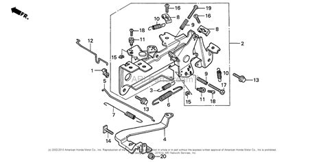 honda gx240 engine wiring diagram honda gx270 carburetor