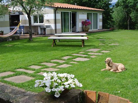 giardini in casa acquistare casa con giardino i pro e i contro ed