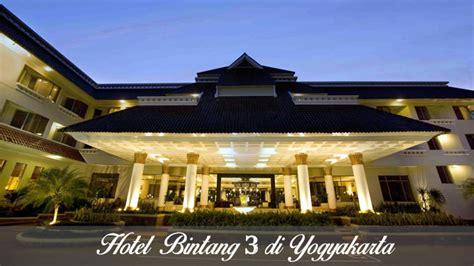 Mini 3 Di Yogyakarta hotel bintang 3 jogja dengan harga terjangkau jamal