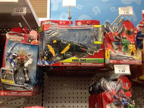 toys r us st cloud mn power rangers dino charge para zord raptor zord found at