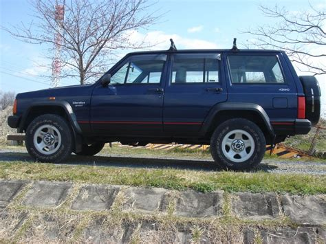 japanese jeep 1996 right drive jeep sport 10039