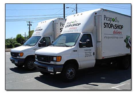 Pea Delivery Stop And Shop In Ri Peapod Rhode Island Promo Code
