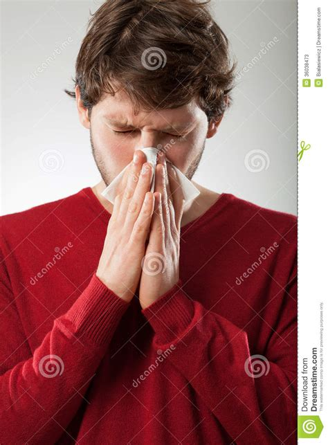 has runny nose runny nose stock photos image 36038473