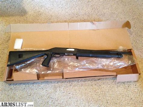 armslist for sale savage 320 home security 12
