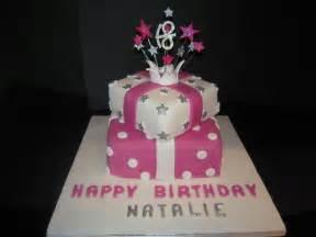 18 geburtstag kuchen eileen atkinson s celebration cakes 18th stacked present