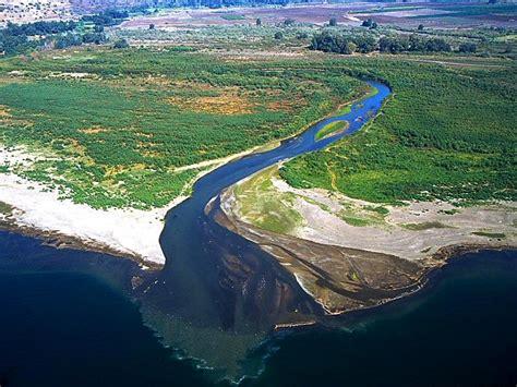 imagenes del rio jordan en la actualidad israel tierra santa abril 2010