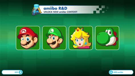 Sale Amiibo Rabbid Mario Lapin Mario all amiibo weapon unlocks in mario rabbids kingdom battle nintendo everything