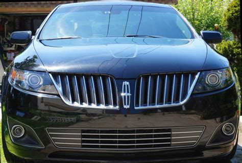 automobile air conditioning repair 2011 lincoln mks interior lighting 2012 lincoln mks ecoboost sedan 4 door turbo 3 5l awd with warranty black sienna