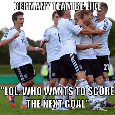 Germany Meme - funny memes as germany beat brazil 7 1 in 2014 world cup
