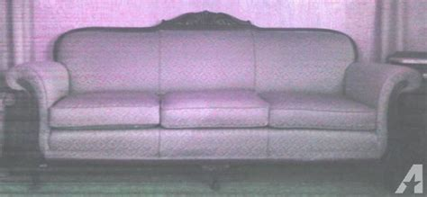 Duncan Phyfe Sofa For Sale by Antique Duncan Phyfe Sofa And Matching Chair For Sale In