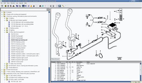 car maintenance manuals 2006 volvo xc70 spare parts catalogs volvo prosis 2006