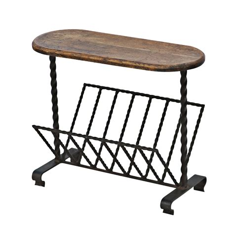 Wrought Iron Table Ls High Resolution Rod Iron Tables 5 Wrought Iron Magazine Rack Table Laurensthoughts