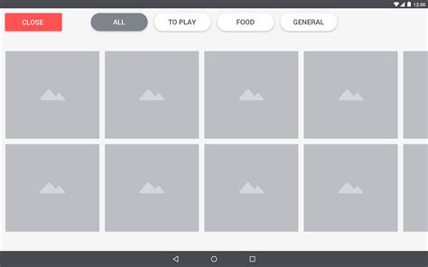 material design layout grid material design learning the rules and breaking them
