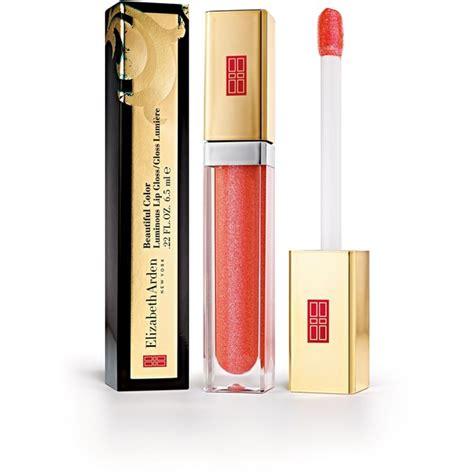 Lip Gloss Elizabeth Arden elizabeth arden golden opulence beautiful color luminous