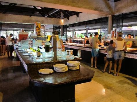 buffet picture of bavaro princess all suites resort spa