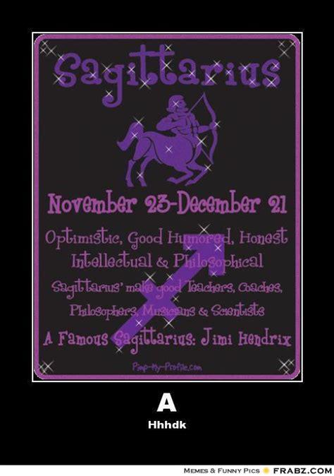 Sagittarius Meme - funny sagittarius memes