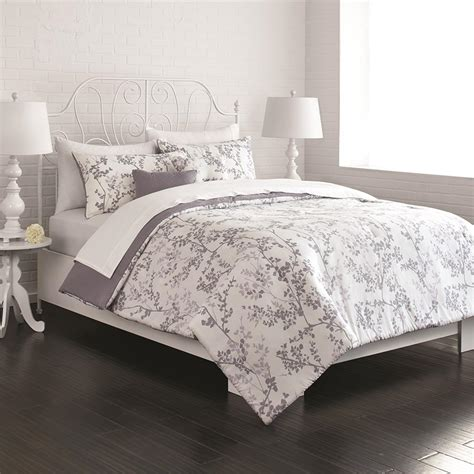 home essence chantilly 5 piece comforter set ebay