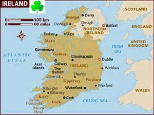 Ireland World Map by Welcome To Newmarket S Church On The Go On The World Wide Web