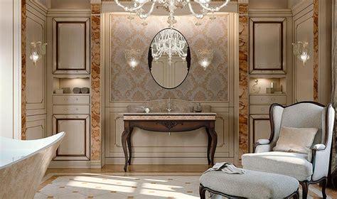 Bagni Eleganti Classici by Arcari Arredamenti Il Bagno Classico Di Lusso