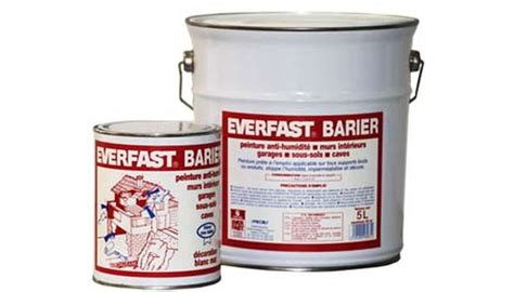 Revetement Anti Humidité by Anti Humidity Paint For Interior Walls Barier Everfast