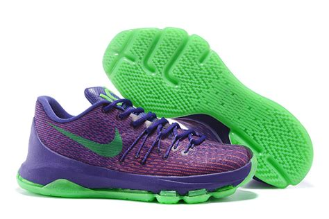 kd 8 sneakers 2015 kevin durant s kd 8 basketball shoes suit purple cheap