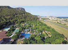 Castell Montgri Campsite | Campsites in Costa Brava ... L Estartit Costa Brava
