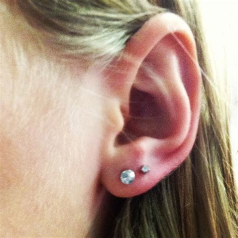 17 best images about second piercing on
