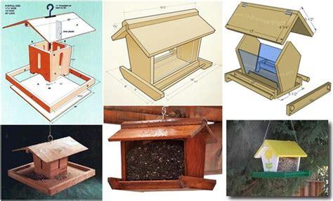 Tempat Pakan Burung Kayu tempat pakan hewan model kayu update daftar harga