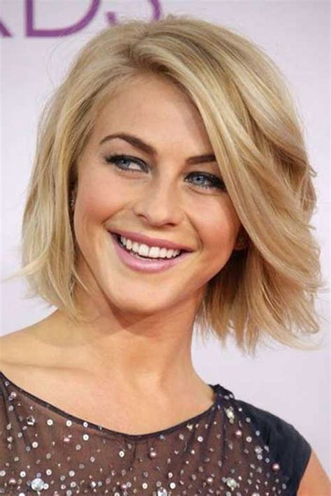 julianne hough bob haircut pictures 5 short blonde bobs short hairstyles women