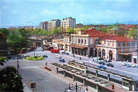 treni torino porta susa vecchia stazione di porta susa torino
