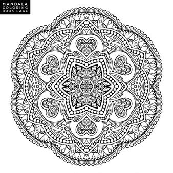 turkish pattern ai mandala illustration vectors photos and psd files free
