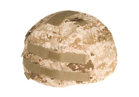 Helmet Cover Marpat raptor helmet cover marpat desert invader gear helmet covers helmets protective