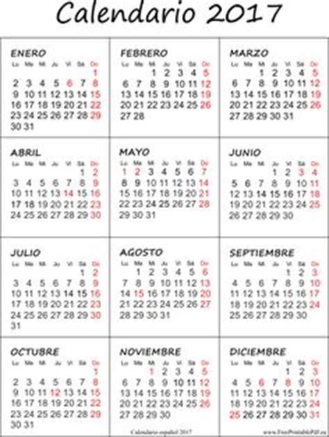 Calendario En Espanol Calendario 2017 En Espa 241 Ol Con Mandalas Para Imprimir