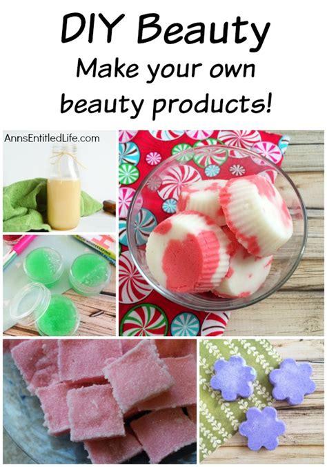 top 10 diy cosmetics for winter skin top inspired diy