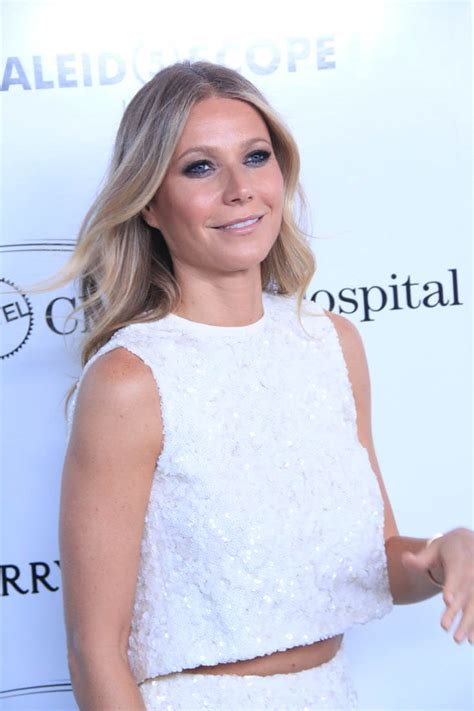 gwyneth paltrow gwyneth paltrow s quot smart quot kitchen featured in
