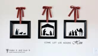 You pinspire me 16 diy nativity scenes