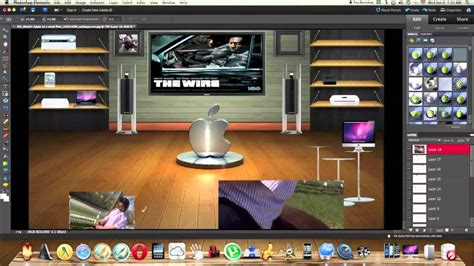make your own wallpaper for your pc how to make your own custom 3d desktop background using