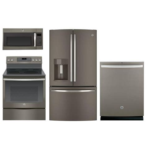 slate kitchen appliance package 17 best images about kitchen packages on