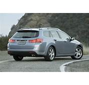 2011 Acura TSX Sport Wagon Pricing Announced  Carscoops