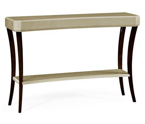 opera deco console table