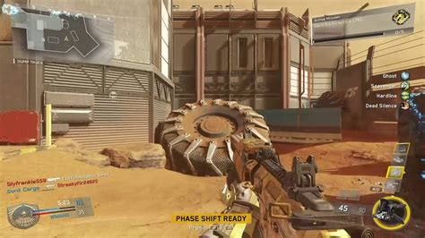 Call Of Duty 51 call of duty 174 infinite warfare 51 3 tdm nuke