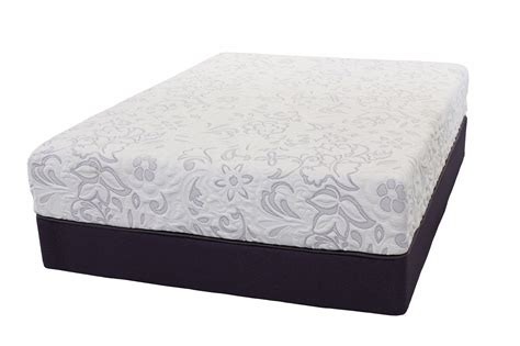 englander mellissa hybrid purple mattress