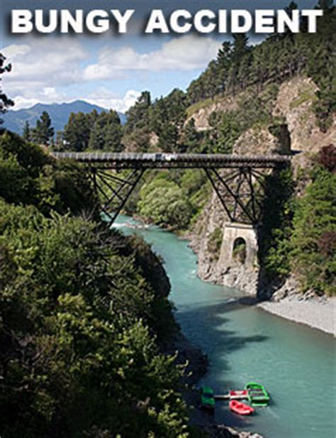 kawarau jet boating accident bungy accident at hanmer springs stuff co nz