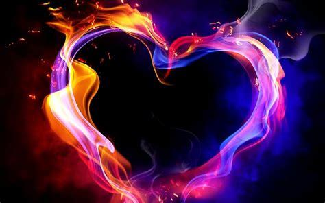 imagenes para fondo de pantalla geniales fondos de colores abstractos corazones imagui