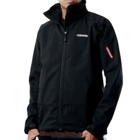 Jaket Gunungjaket Outdoor The X 7 Summit Series featured products