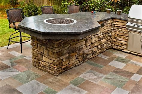 Patio Bar Designs Outdoor Kitchen Designs