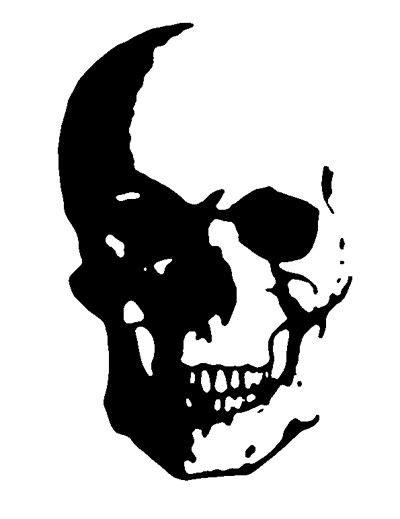 skull templates best 20 skull stencil ideas on skull