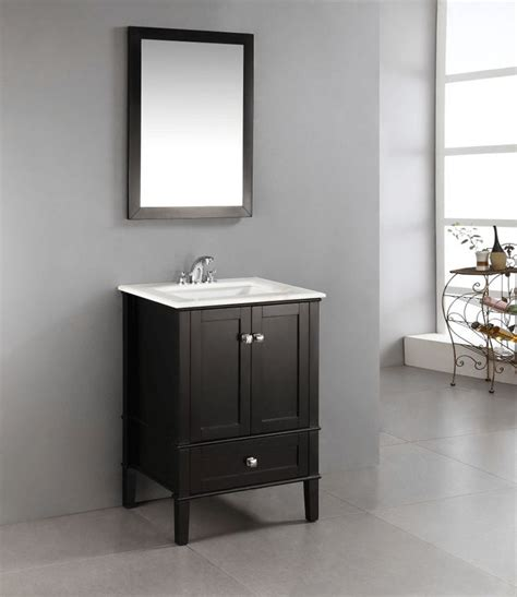 Bathroom Vanity Cabinets 24 Inches Best 25 24 Inch Bathroom Vanity Ideas On Pinterest 24 Bathroom Vanity 24 Inch Vanity And