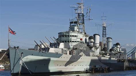 big boat in london military museums in london museum visitlondon